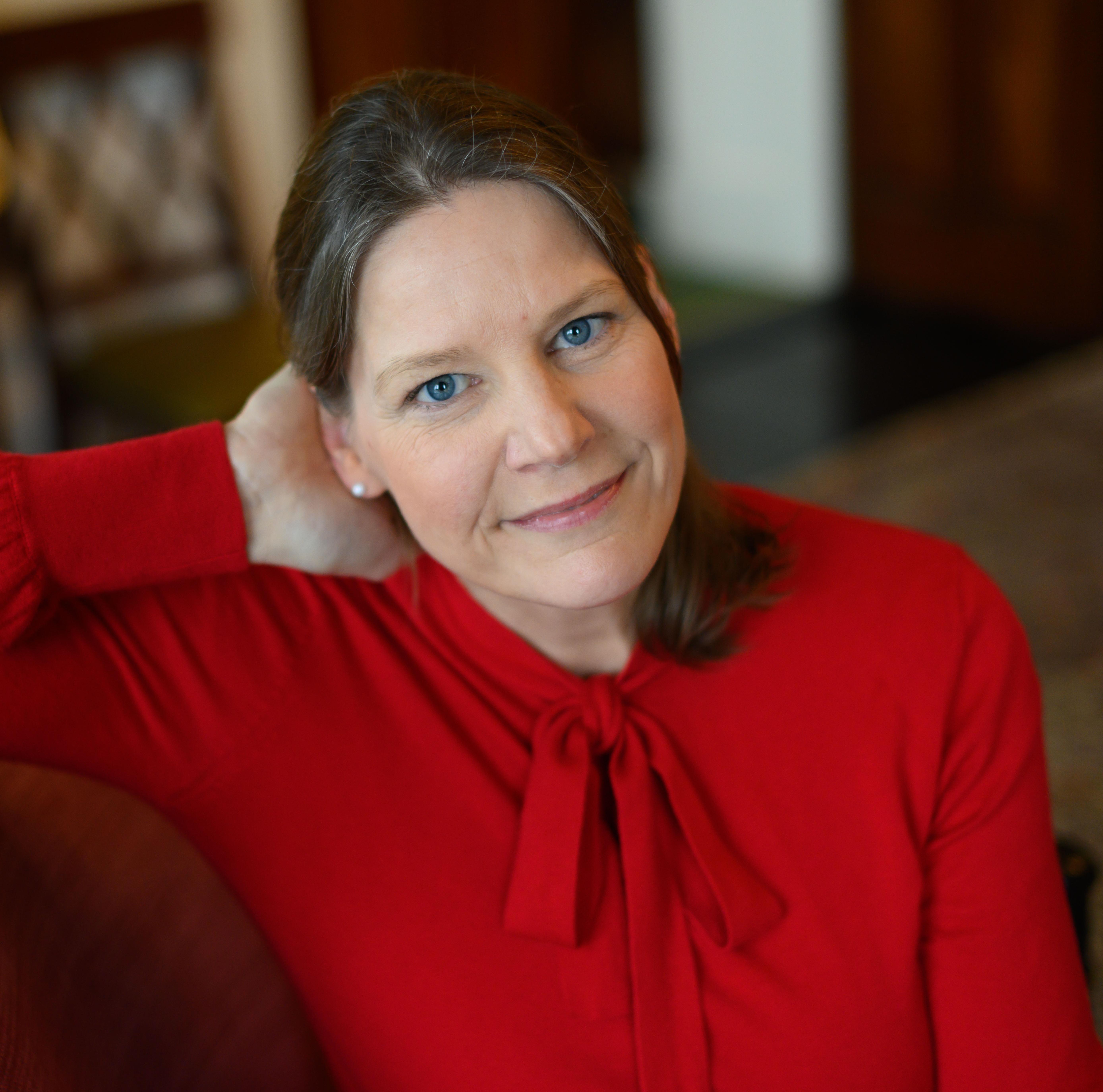 Photo Dr. med- Dunja Petersen